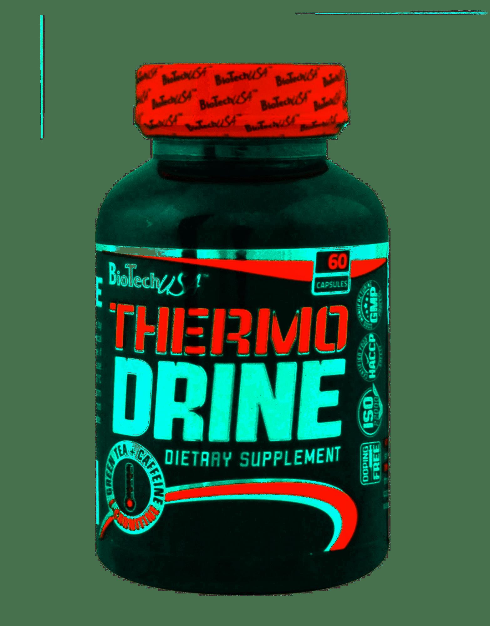 BioTechUSA  Thermo Drine