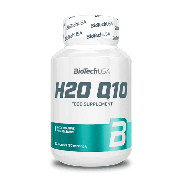 H2O Q10 BioTechUSA
