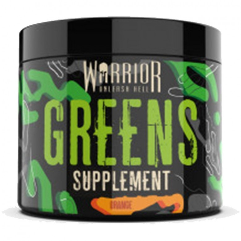 Warrior Greens