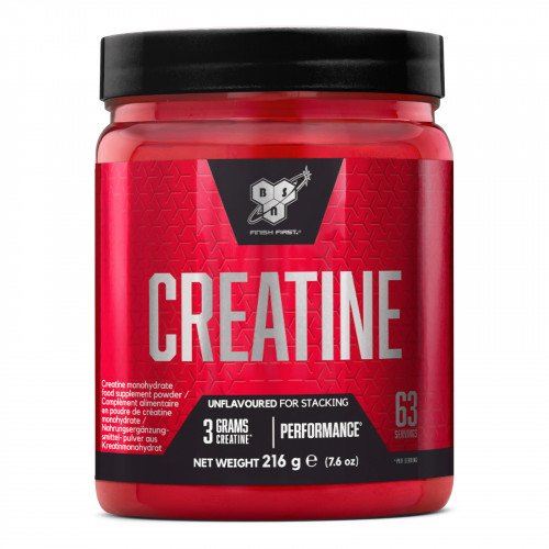 Creatine, Unflavored