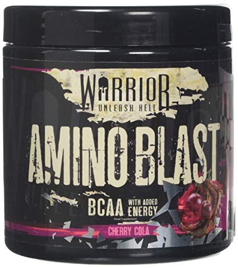 Warrior Amino Blast