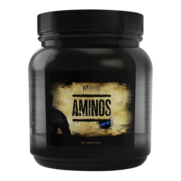 Warrior Aminos