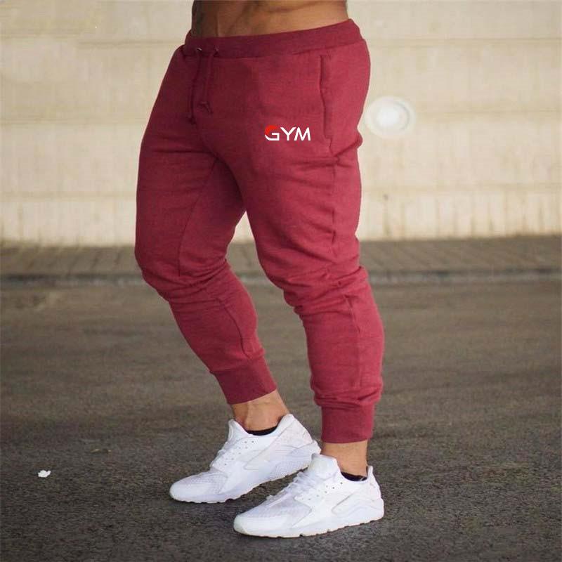 Jogging Gym