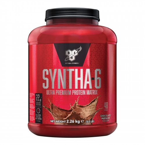 Syntha-6 BSN Nutrition