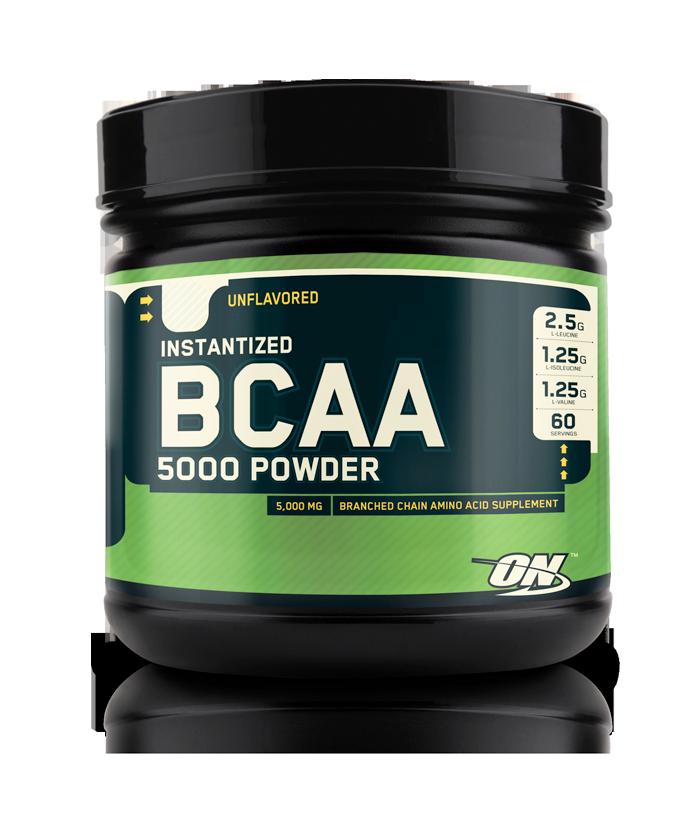 BCAA 5000 Powder Acides aminés essentiels