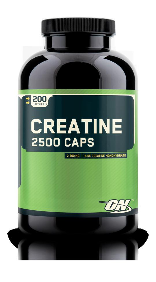 Creatine 2500
