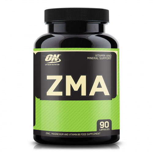 Nutrition optimale ZMA