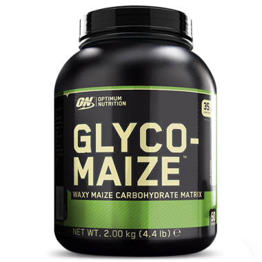GLYCOMAIZE  OPTIMUM NUTRITION