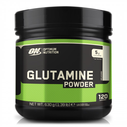 Glutamine Powder Optimum Nutrition