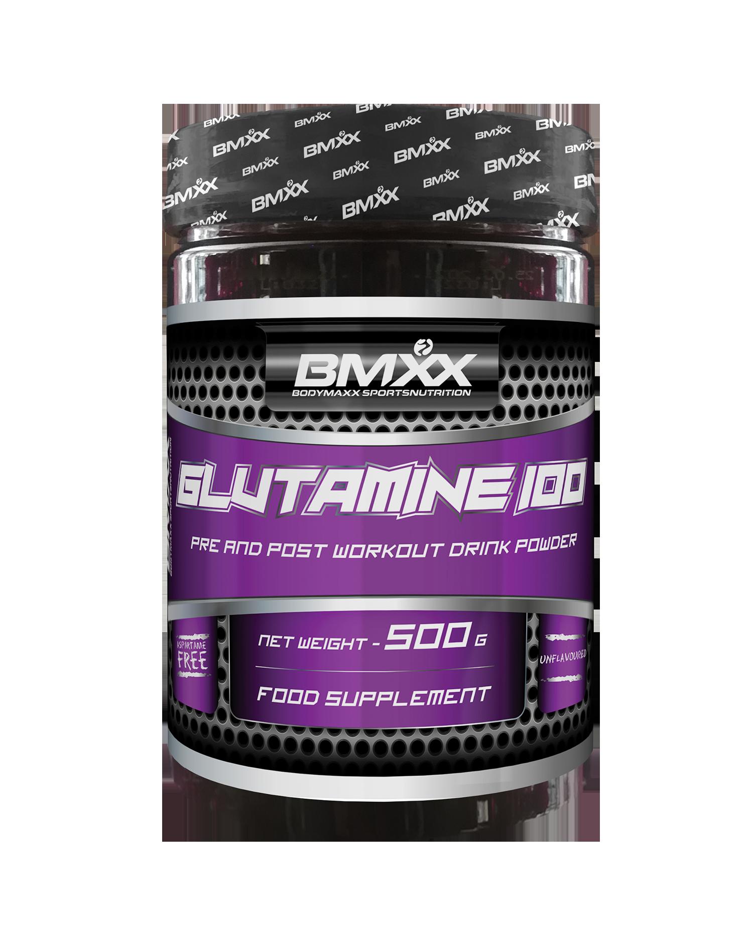 Glutamine 100 Pure L Glutamine 100%