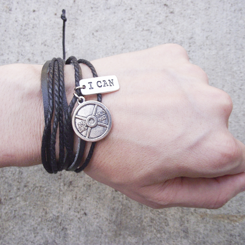 Bracelet I Can