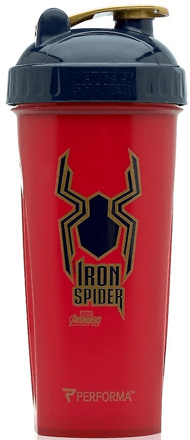 Perfect Shaker Avengers Infinity War Series - Iron Spider
