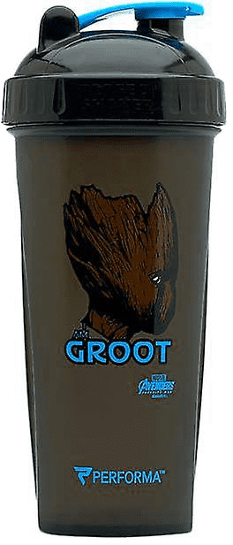 Perfect Shaker  Avengers Infinity War Series - Groot