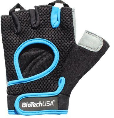 Budapest Gloves BioTechUSA