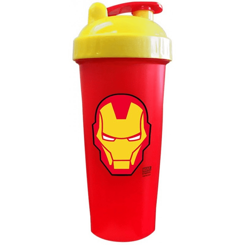 PERFECT SHAKER HERO MARVEL IRON MAN
