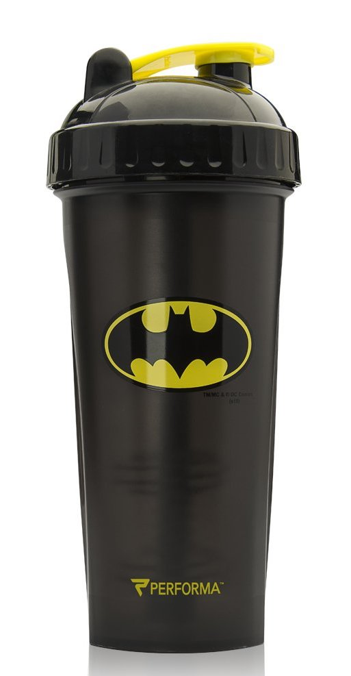 Perfect shaker héro Marvel Batman 800 ml