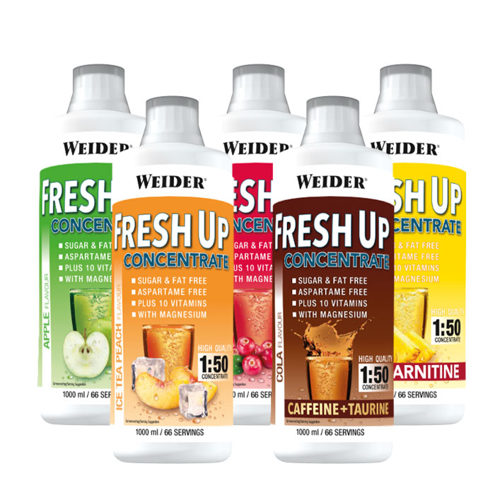 Concentré Fresh Up 1000 ml