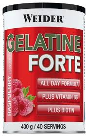 Gelatine Forte 400 grammes