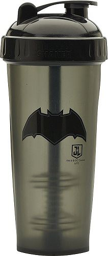 Perfect Shaker Justice League Movie Series Batman 800 ml