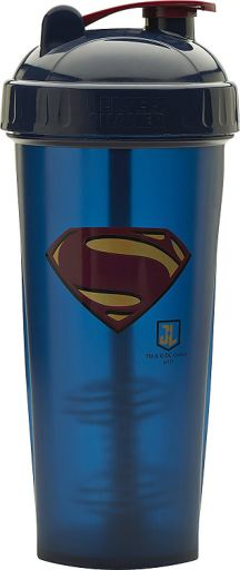 Perfect Shaker Justice League Movie Series Superman 800 ml