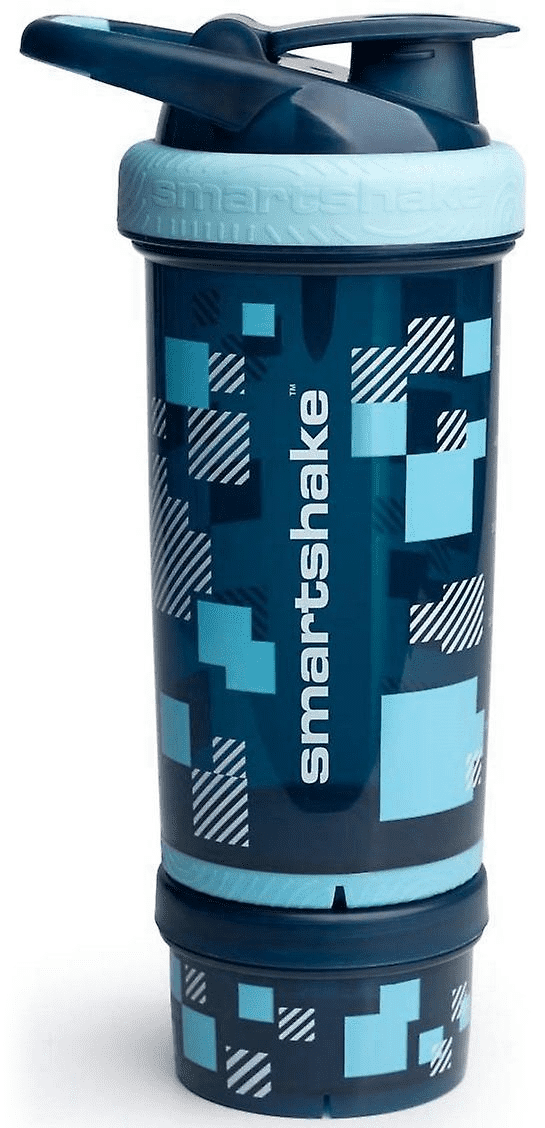 Smart Shake - Revive 750 ml Pixel Bleu