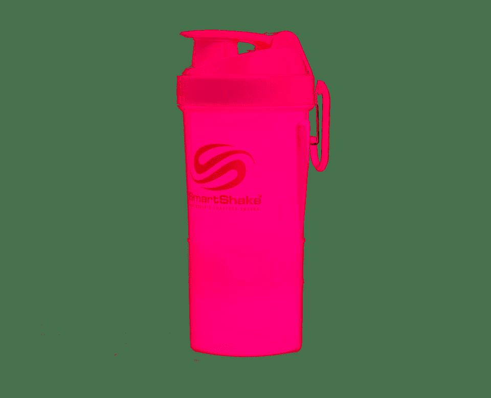Shaker Original2Go SmartShake Rose Fluo 600 ml
