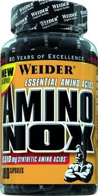 Amino NOX 180 capsules