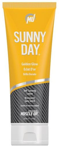Pro Tan Sunny Day Lotion autobronzante Golden Glow 237 ml