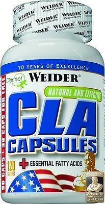 CLA 120 Capsules