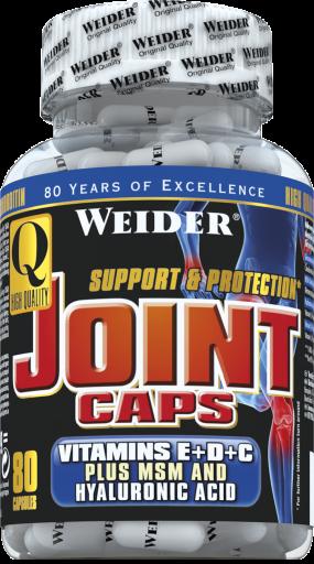 Joint Caps 120 capsules