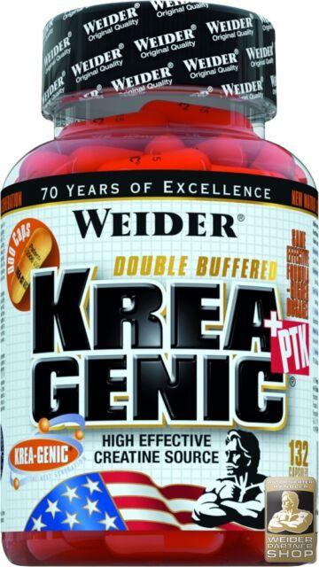Krea-Genic + PTK