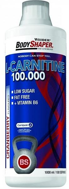 L-Carnitine 100 ml