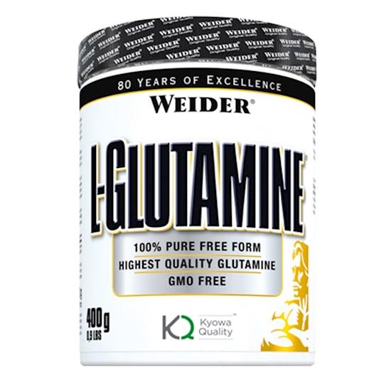 L-Glutamine 400 grammes