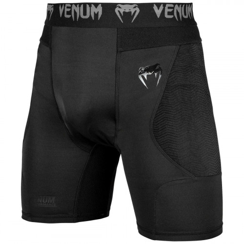 Short de compression Venum G-Fit Noir