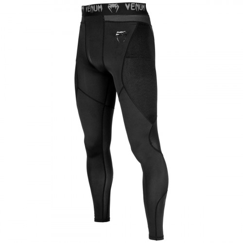 G-Fit Spats Noir