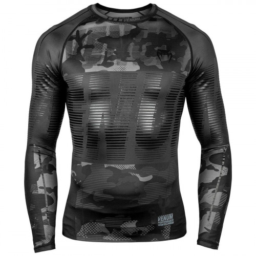 Venum Tactical Rash Guard 1