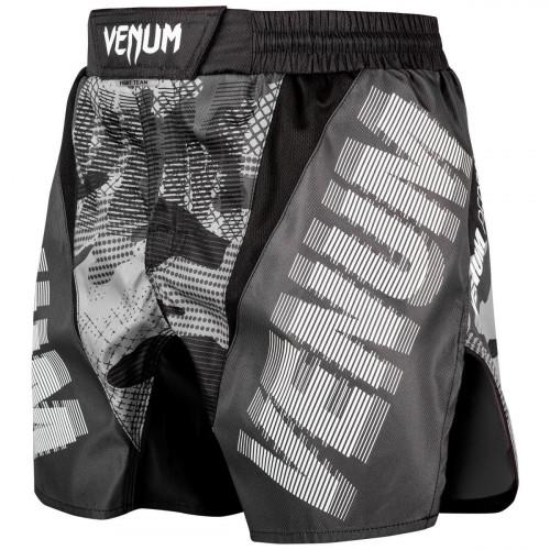 Venum Tactical Fight Shorts Noir et Blanc