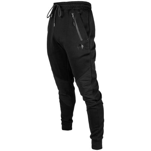 Pantalon de jogging Venum Laser 2.0 noir / noir