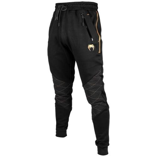 Pantalon de jogging Venum Laser Evo Noir sur Or