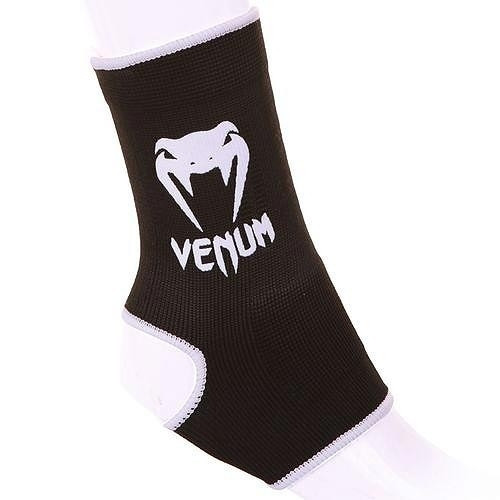 Support de cheville Venum Muay Thai Noir