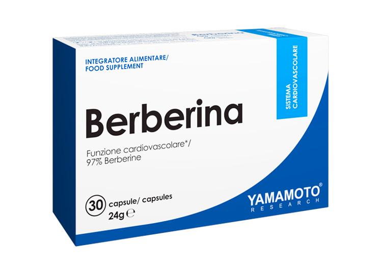 YAMAMOTO RESEARCH BERBERINA