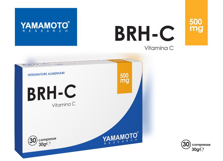 YAMAMOTO RESEARCH BRH-C