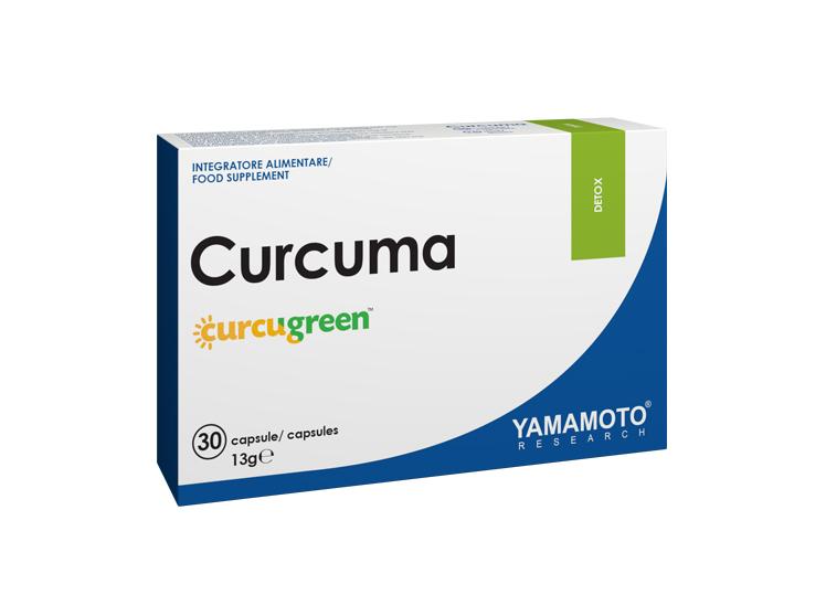 YAMAMOTO RESEARCH CURCUMA