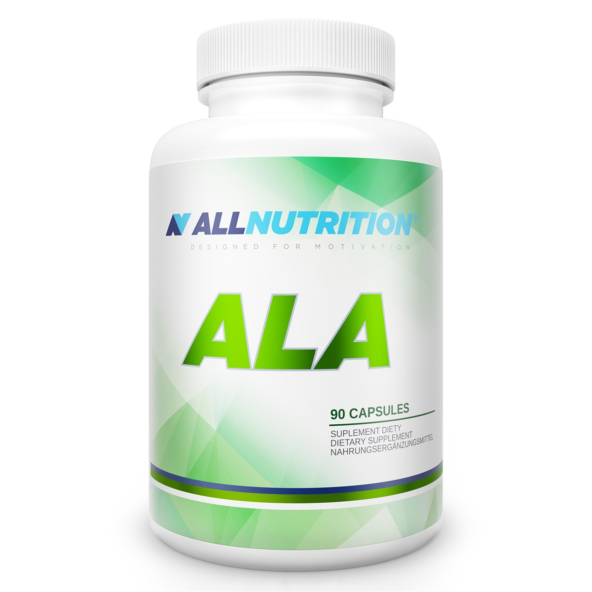 ALLNUTRITION ALA