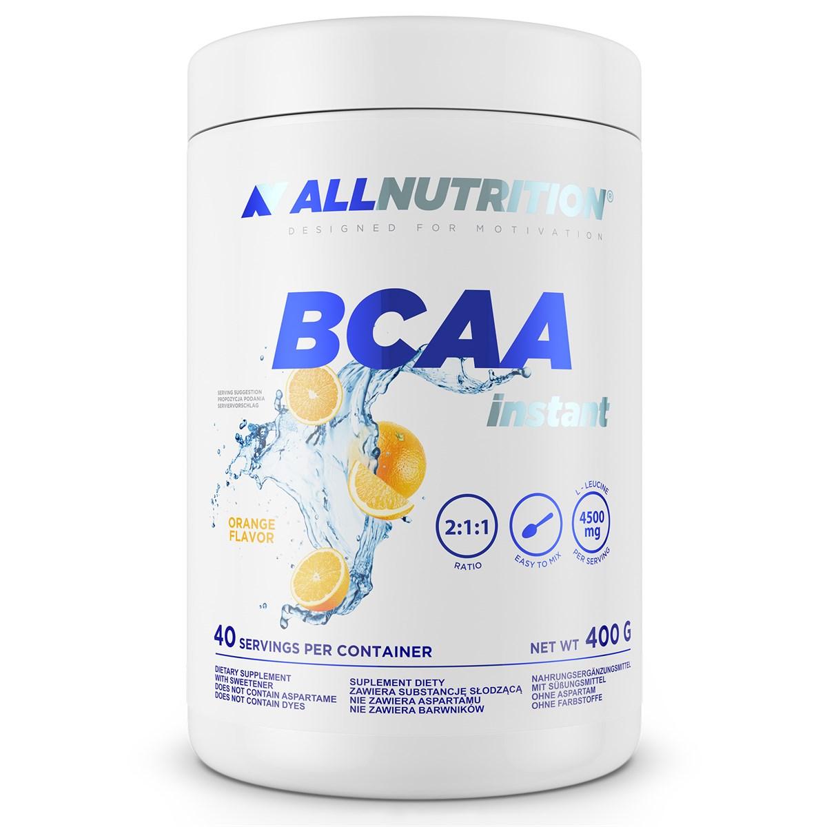 Allnutrition  BCAA Instant - 400 grammes