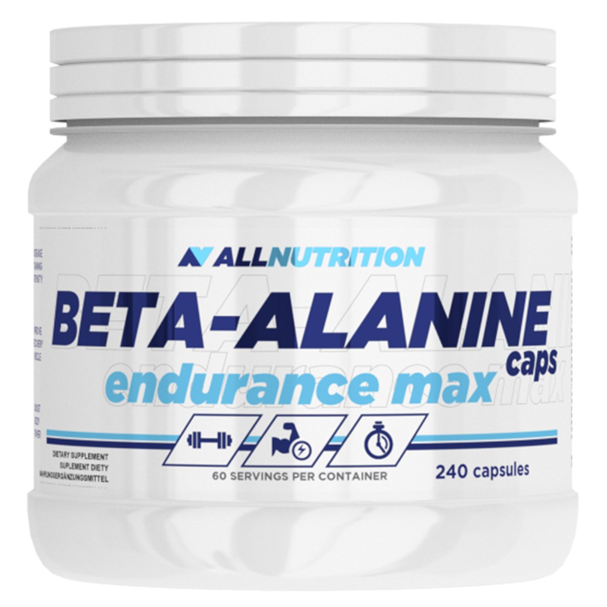 Beta-Alanine Endurance Max