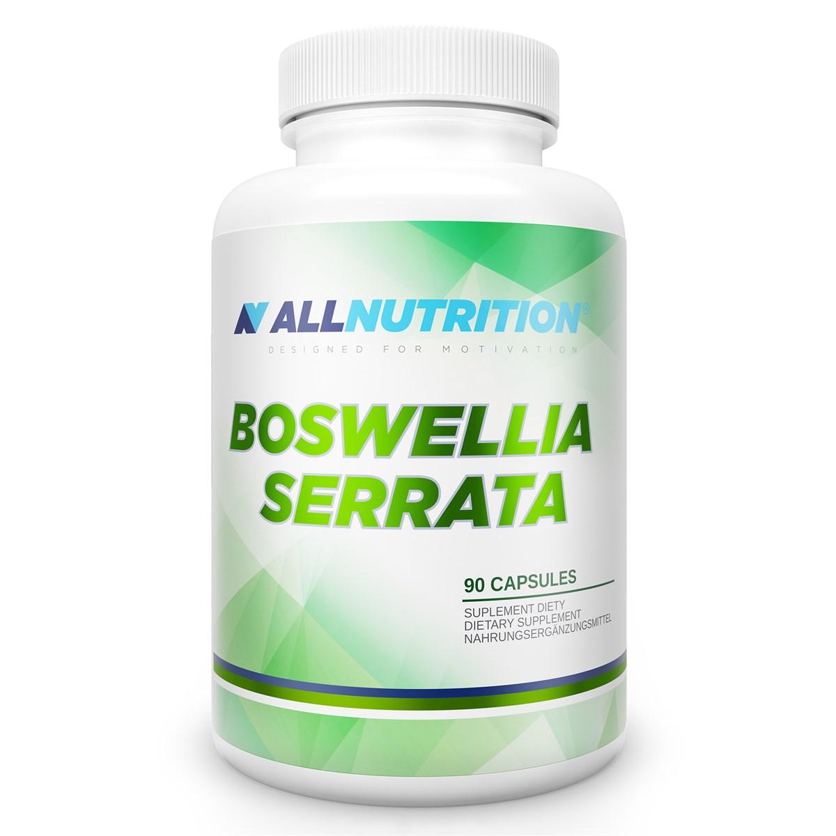 Allnutrition Boswellia Serrata