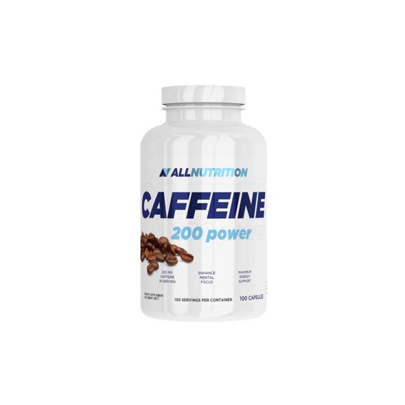 Allnutrition  Caféine
