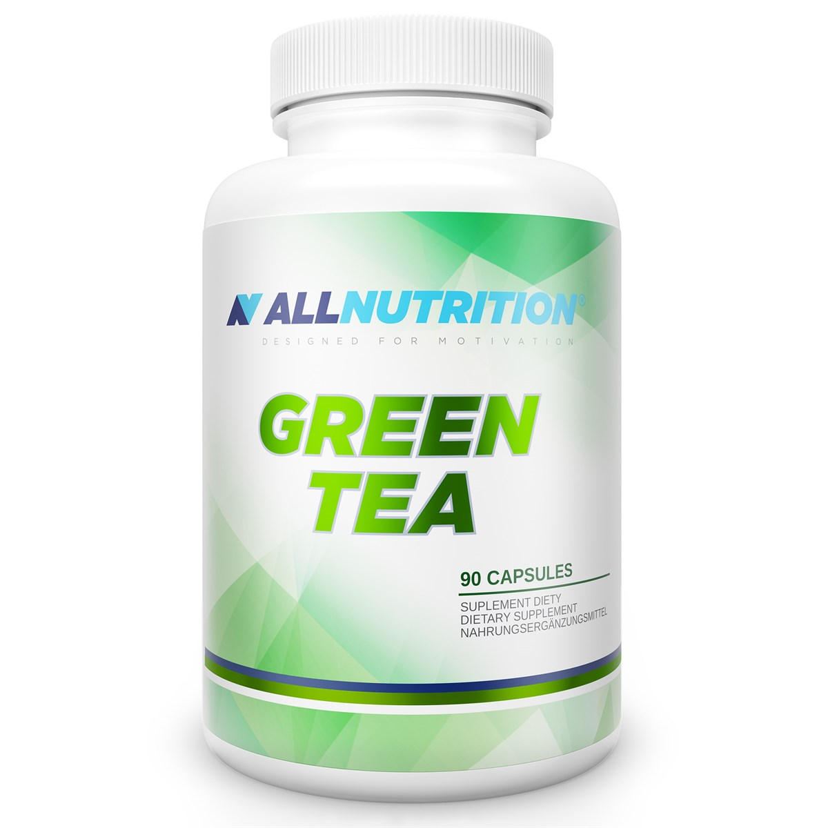 ALLNUTRITION GREEN TEA