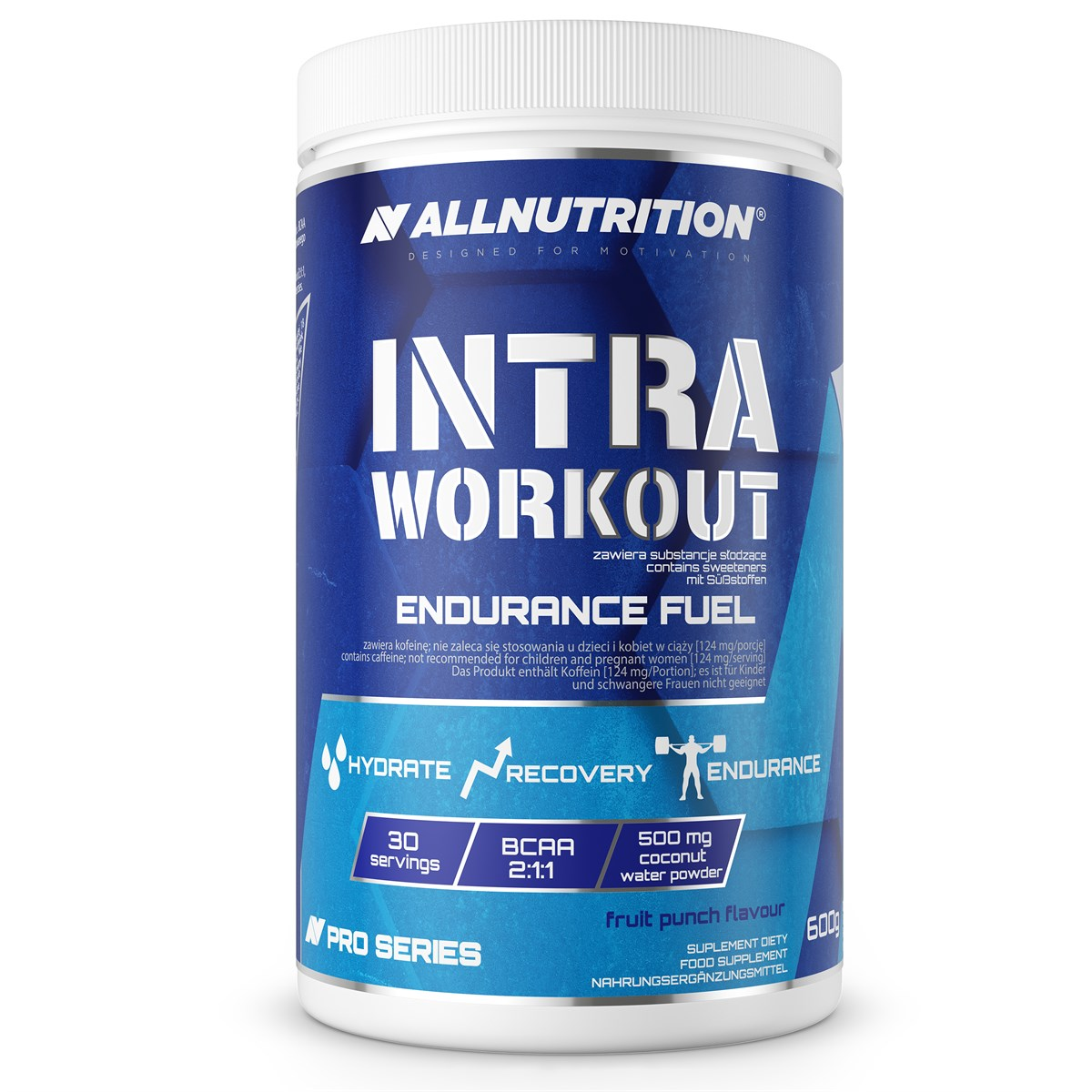 ALLNUTRITION INTRA WORKOUT PRO SERIES